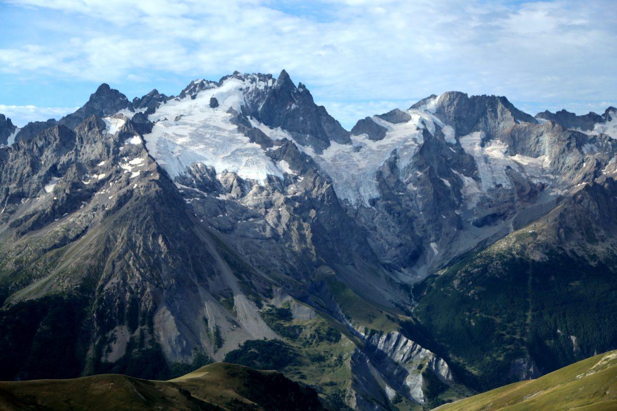 La Grave La Meije - Hautes-Alpes (05) - Provence-Alpes-Côte d'Azur - France