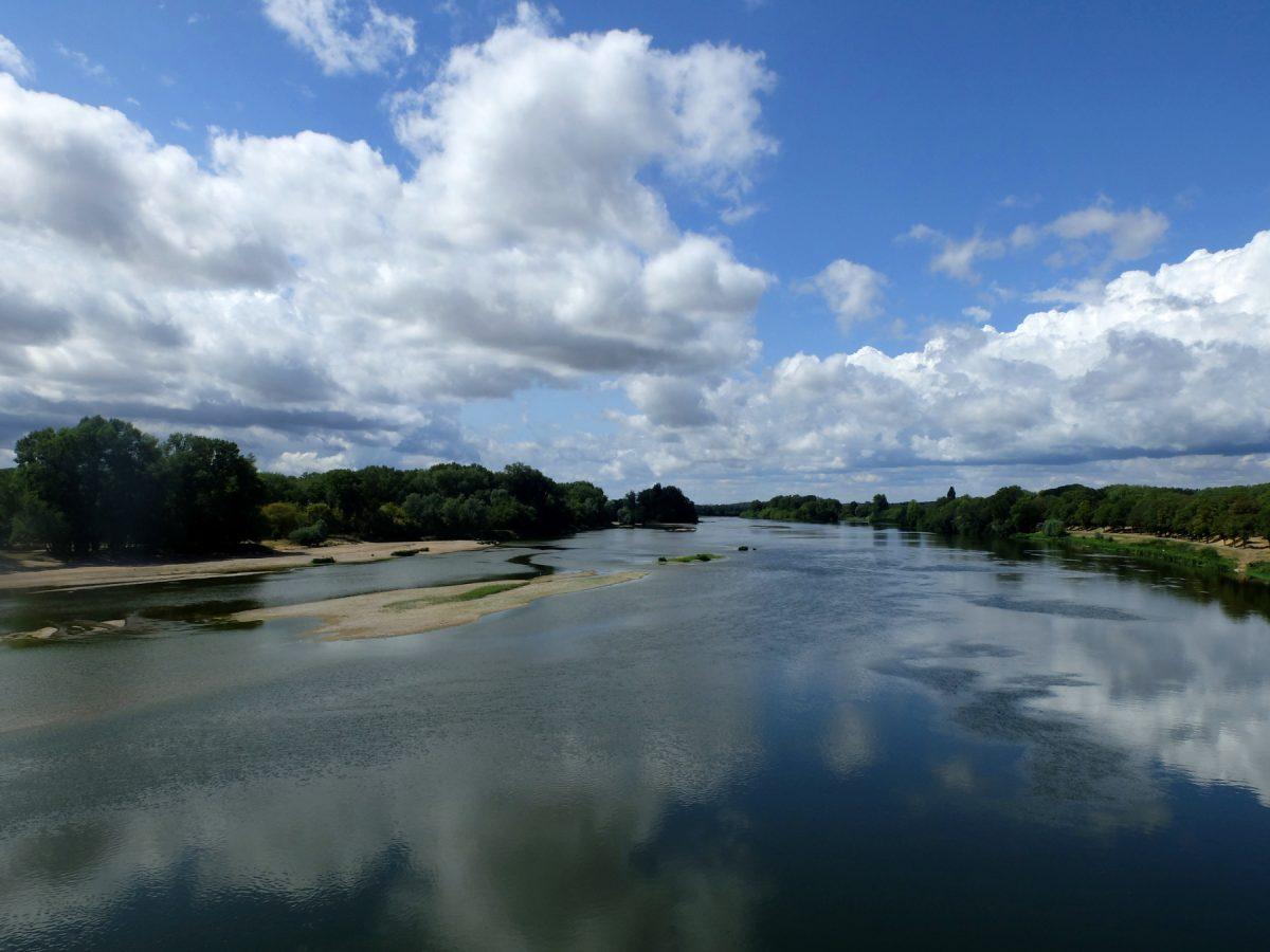 La Loire, fleuve sauvage - The Loire, wild river